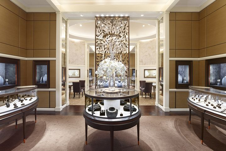 Pin By Jason Li On Jewelry Shop Design With Images