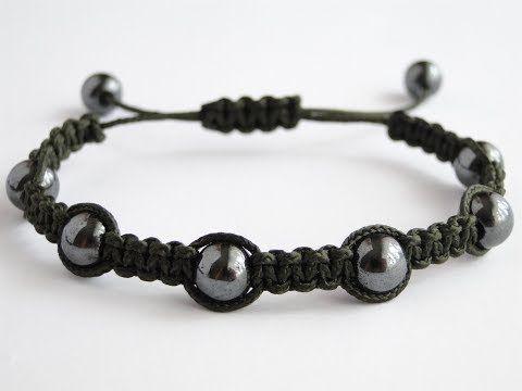 Shamballa braceletmacram\u00e9 cord braceletwoman braceletcolour braceletlove bracelethandmade