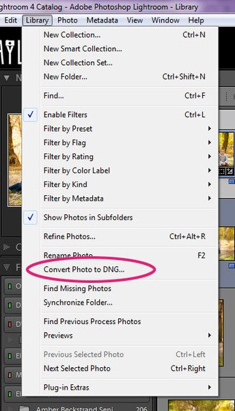 Photoshop tabs missing