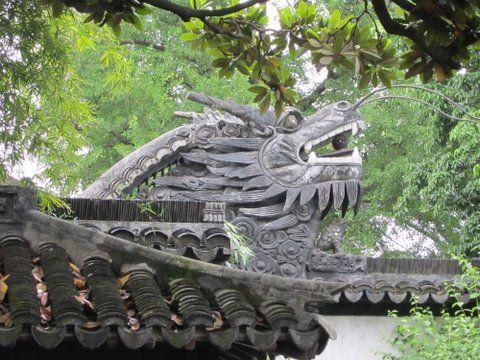 Jardín Yuyuan,Shangai,China