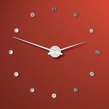 Free Shipping] when you buy Radius Design Do-It-Yourself Wall Clock ...