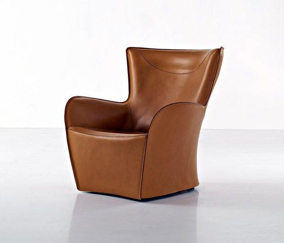Armchairs | Seating | Mandrague | Molteni