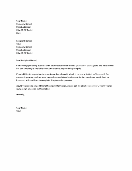 Letter Requesting Credit Limit Increase Job Reference Thank You Letter Lettering