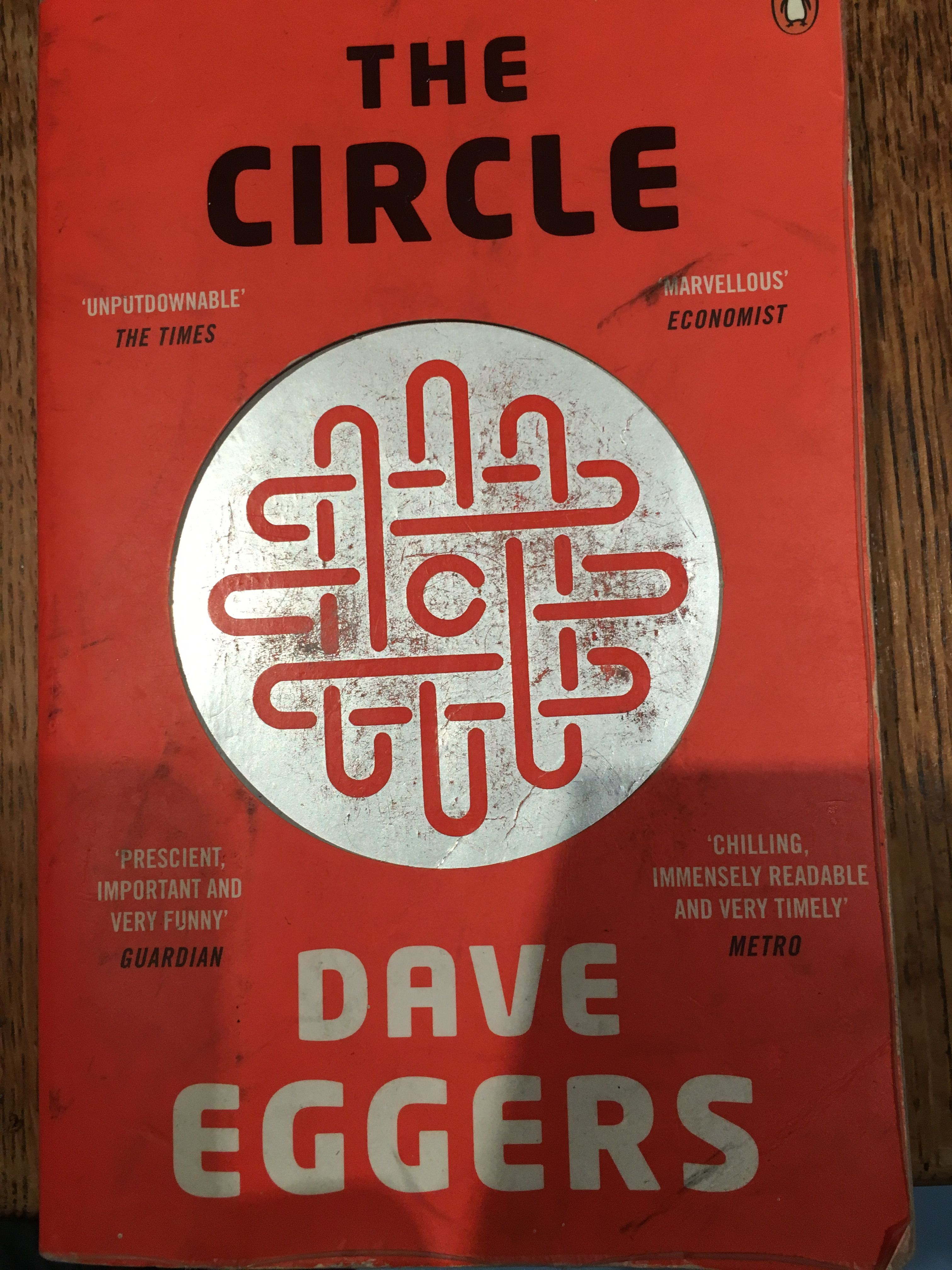 Pin by Laura Schamari on books & movies Dave eggers