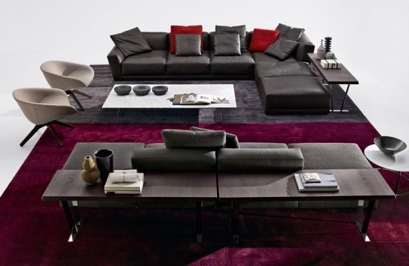 Ultramodern Italian Furniture Design By B