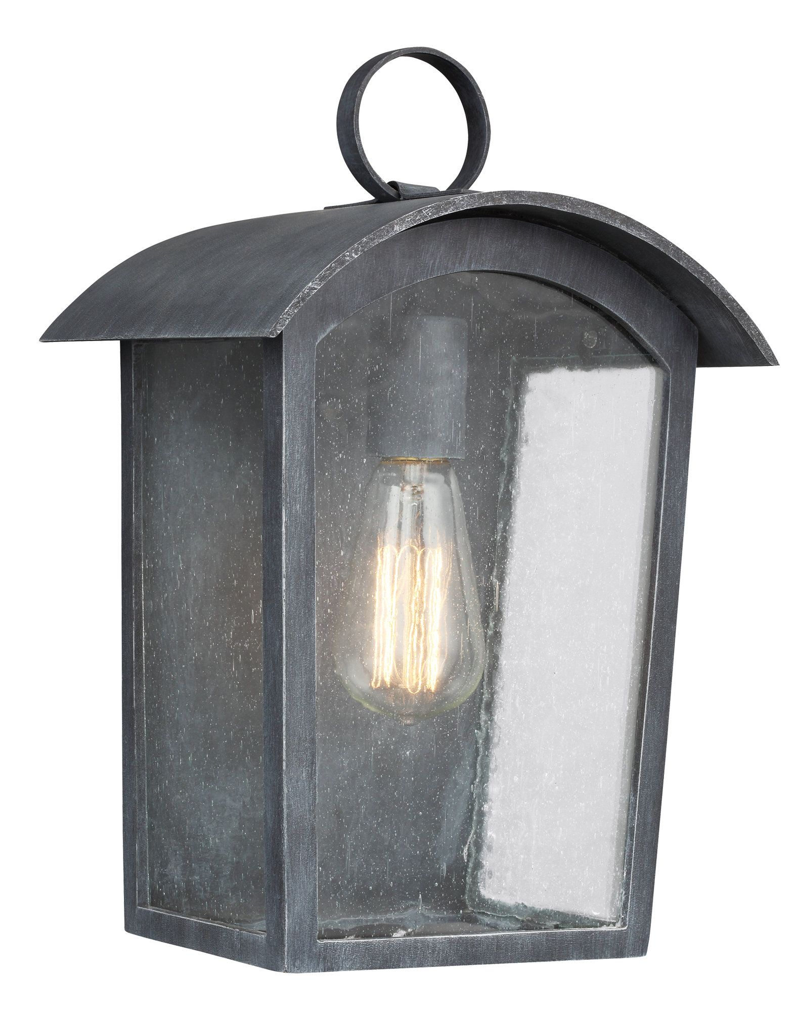 Zella 1 Light Outdoor Flush Mount Products Pinterest