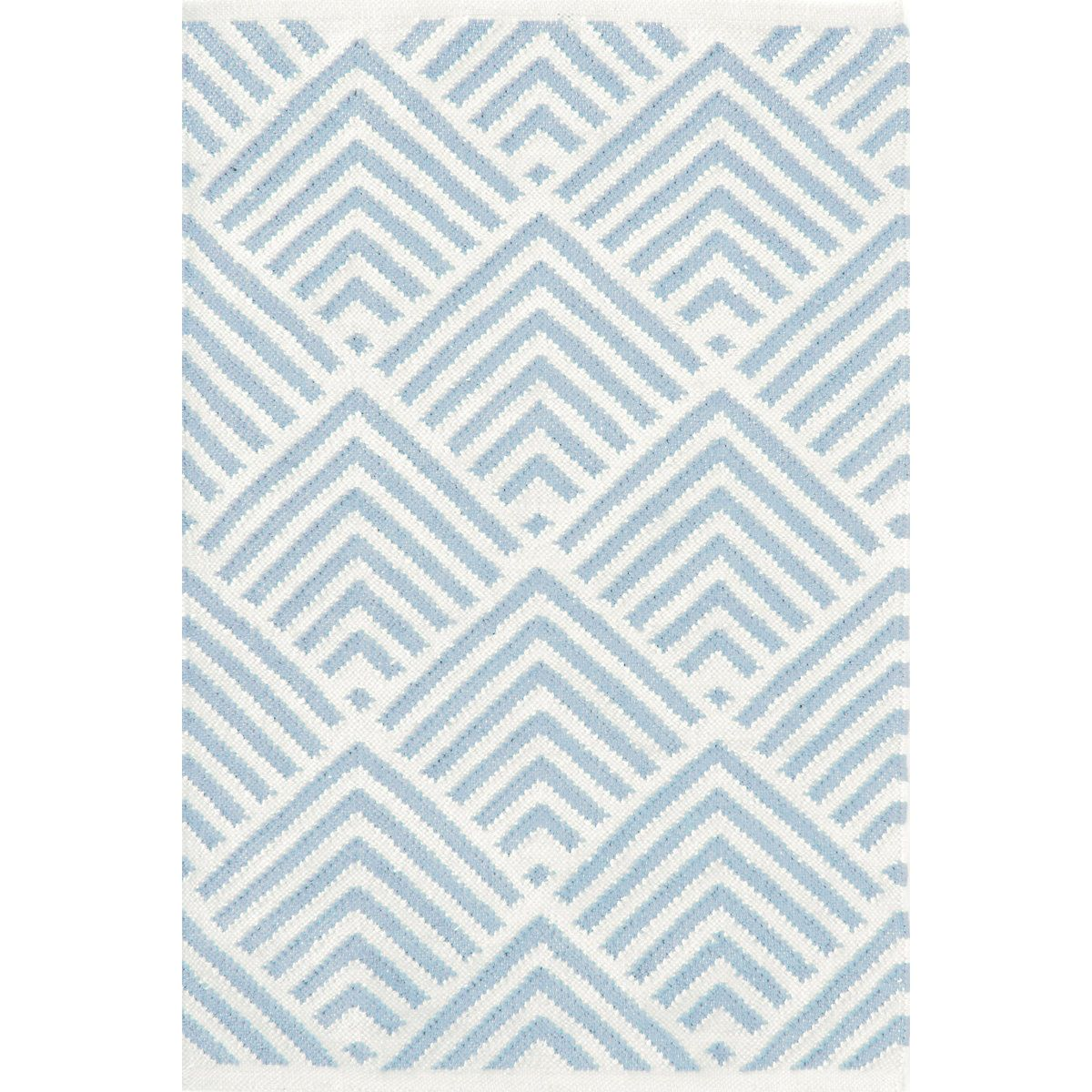 Cleo Blue Indoor Outdoor Rug The Outlet Breathing
