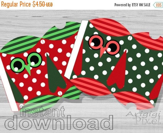 Black friday sale owl pillow gift box christmas owl treat box black friday sale owl pillow gift box christmas owl treat box diy printable pronofoot35fo Images