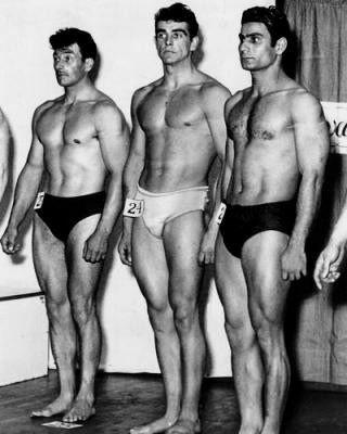 Bodybuilding Forum Community Sean Connery Rare Historical