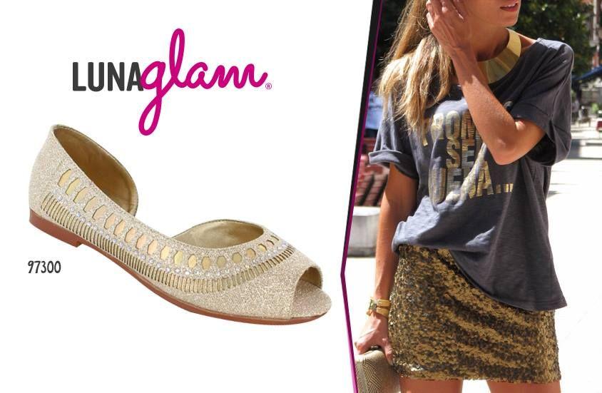 ¿Les gusta este #estilo de #flat? ¿lo usarían?   #Lunaglam #moda y #estilo