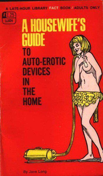 Erotic devices catalog
