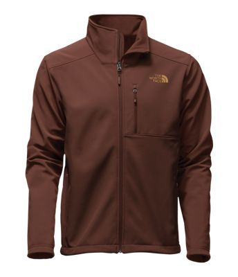 930c0c3f6e66 The North Face Apex Bionic 2 Jacket for Men - Coffee Bean Brown - 2XL