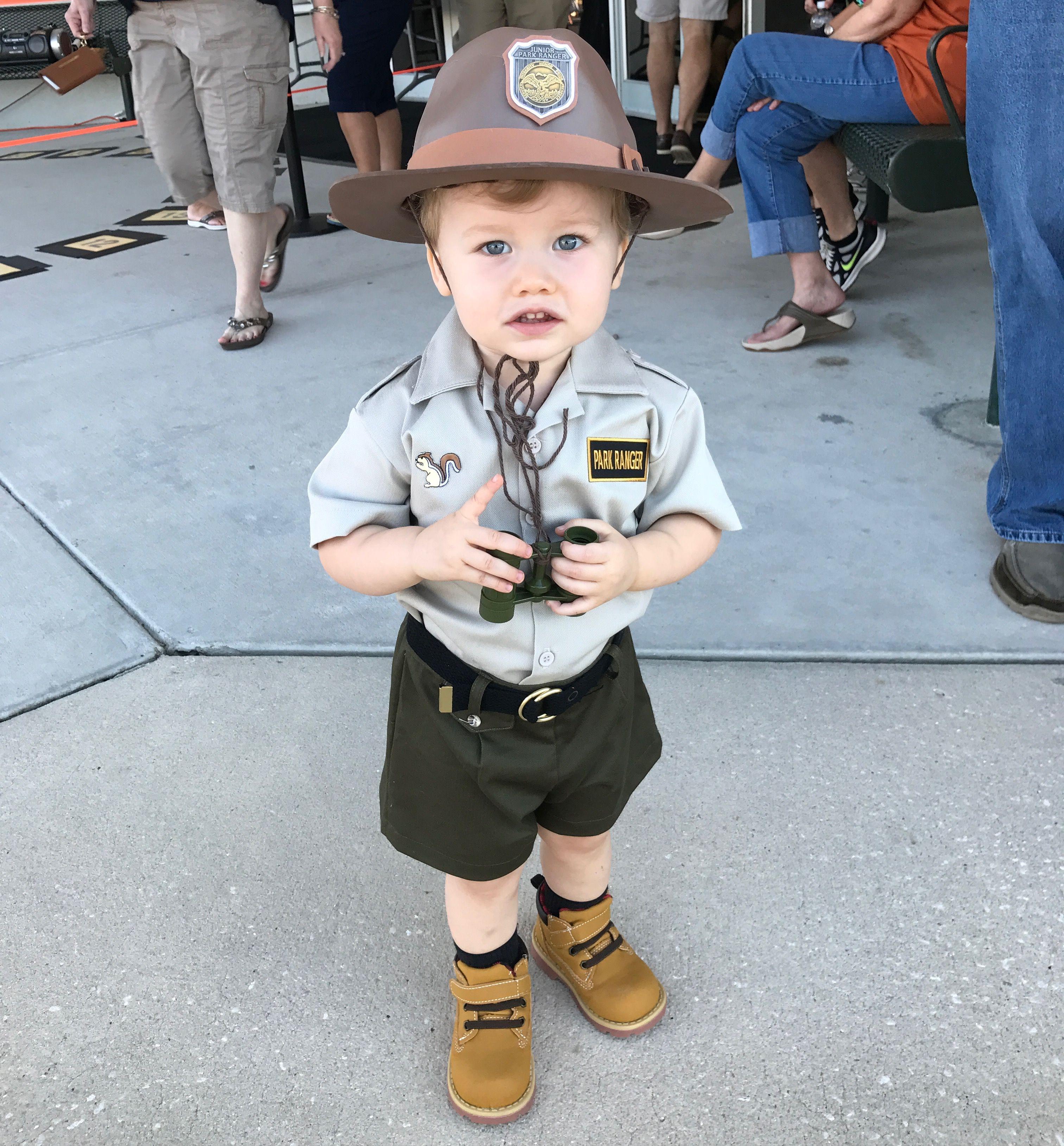 park ranger costume toddler | fall | pinterest | halloween