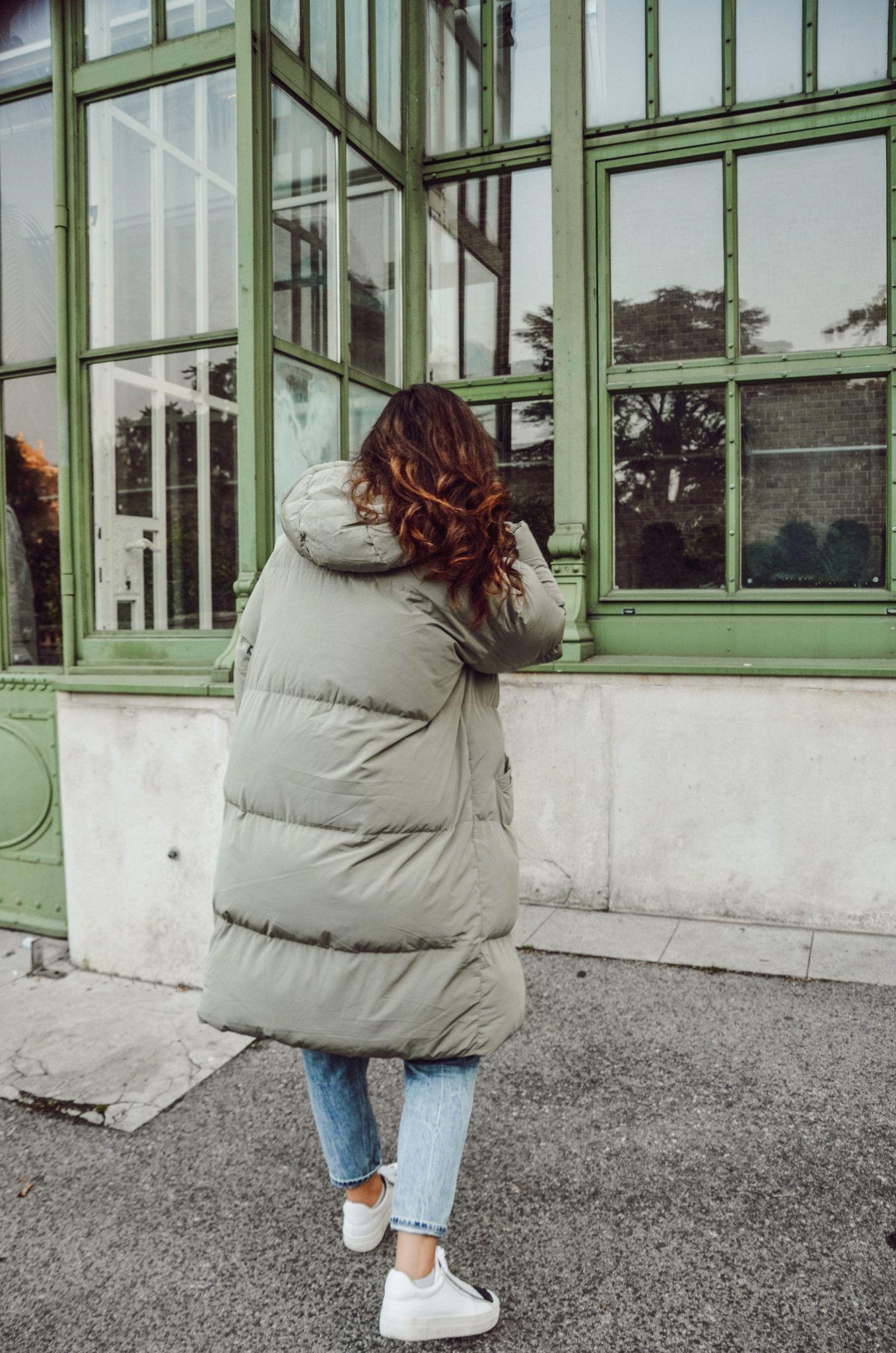 Welche ist die beste Winterjacke? (Mode, Kleidung, Jacke)