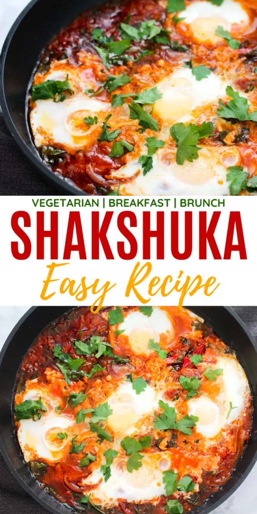 Photo of Shakshuka: The Origin and an Easy, Healthy Recipe