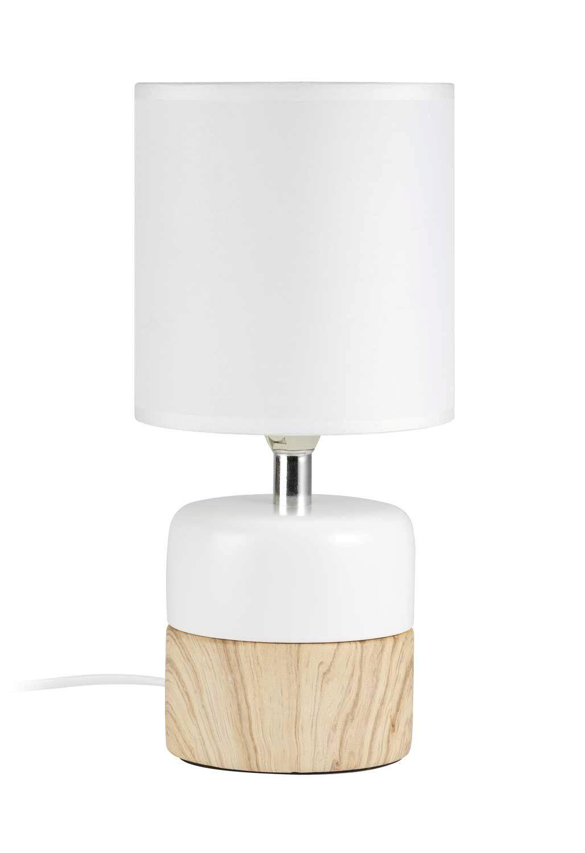 Lampe A Poser Wood Naturel Lampe A Poser Lampe A Poser Bois Et