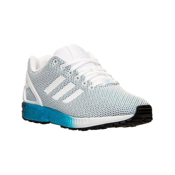 22f6b92990856 Adidas Men s ZX Flux Fade Casual Shoes