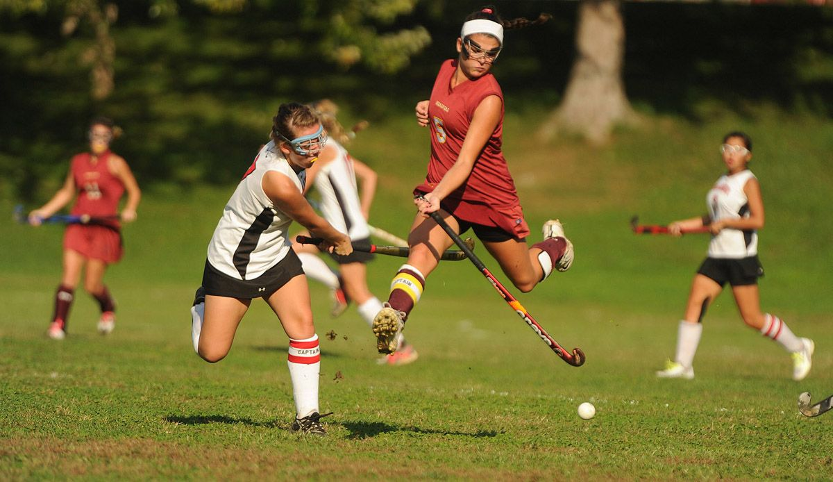 Pin On Field Hockey Camps