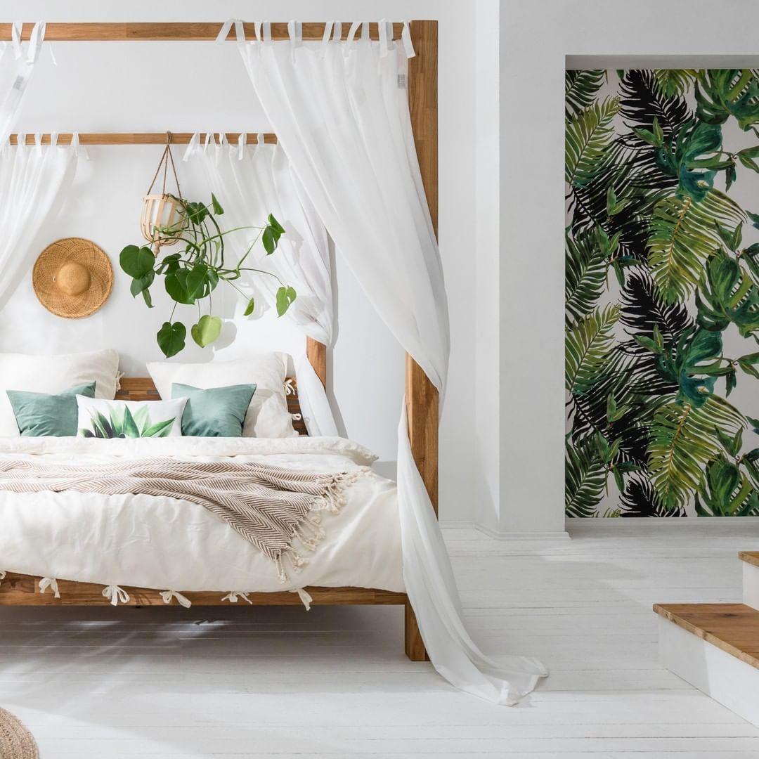 Träumst du auch von tropisch schönen Nächte im eigenen