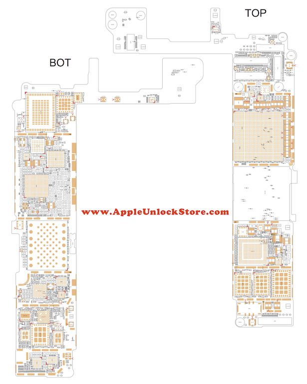 iphone 6 manual iphone 6s circuit diagram service manual schematic надо 11358