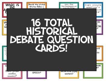 controversial historical topics