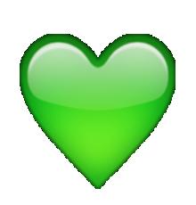 """Résultat de recherche d'images pour """"coeur vert"""""""""""