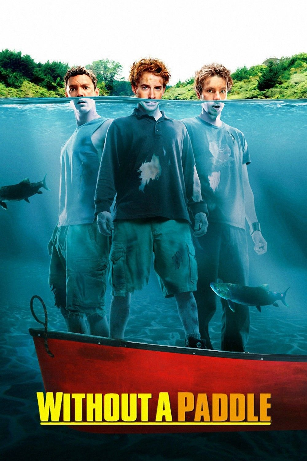 Pin On Camping Movie Posters