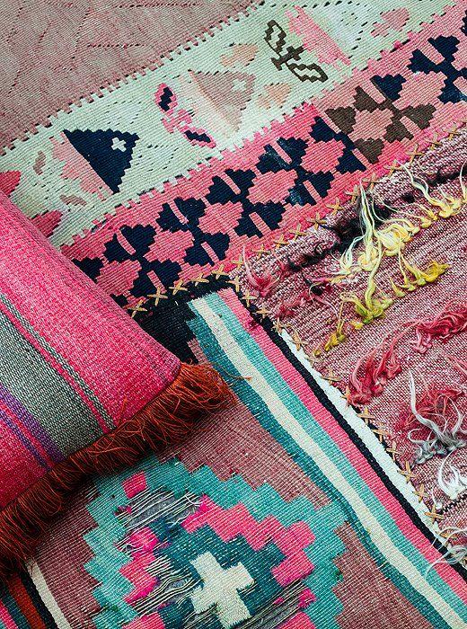 #bohochic #rugs