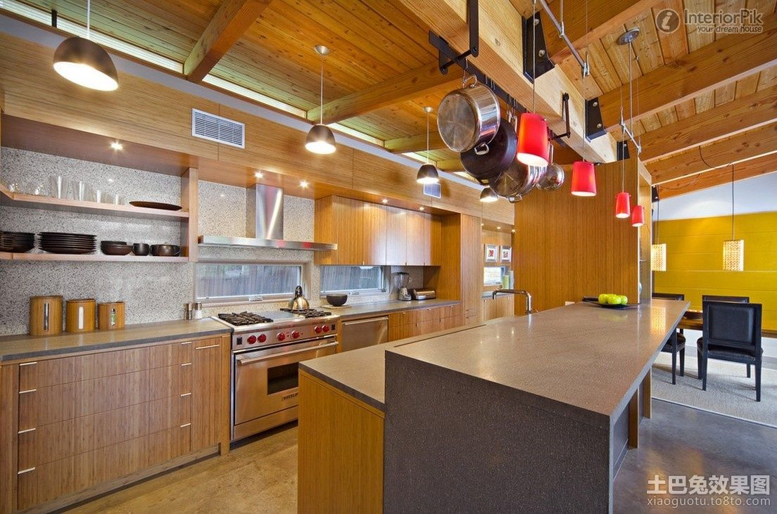 Beste amerikanische offene küche designs 2015