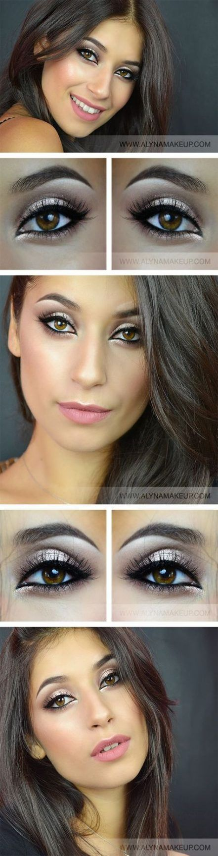 34 new Ideas for eye shadow for brown eyes urban decay
