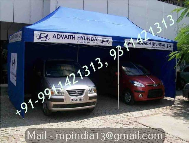 Promotional Canopy Tent Manufacturers in Delhi India Design Images Models Pictures & Promotional Canopy Tent Manufacturers in Delhi India Design ...