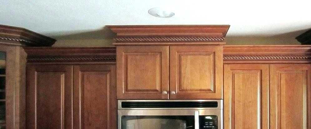 image result for decorative cabinet trim kitchen cabinet crown molding crown moulding kitchen on kitchen cabinets trim id=40440
