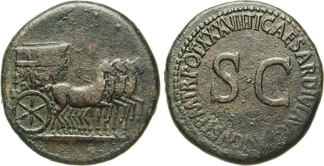 NumisBids Numismatica Varesi s.a.s. Auction 65, Lot 155