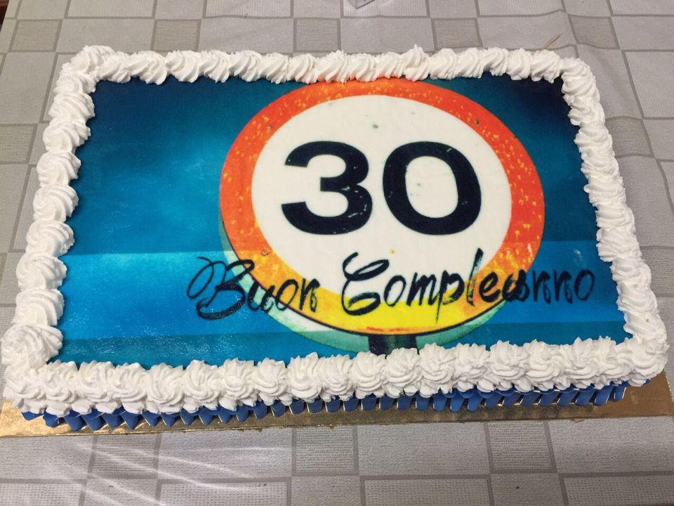 30 anni !