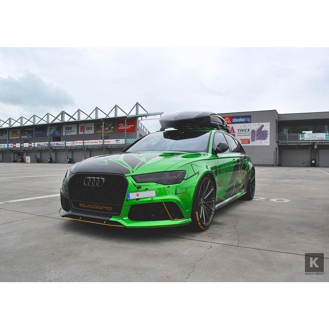 Audi S52019