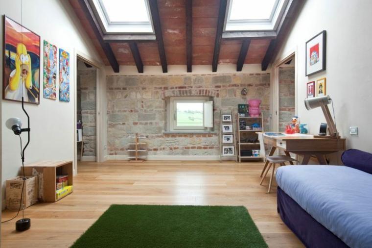 Holzdecken - ein Hauch von Wärme und Charme in Ihrem Zuhause Haus