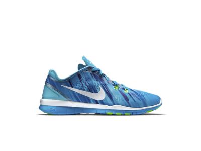 Nike Free TR 5 Print – Chaussure de training pour Femme