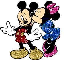 Resultado De Imagen De Imagenes De Miki Maus Y Mini Para Colorear Imagenes Mickey Y Minnie Mickey Mouse Y Amigos Minnie Y Mickey Mouse
