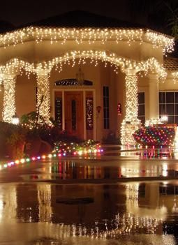 inside tour of celebrity homes barbara striesand bing images celebrity home - Celebrities Christmas Decorated Homes