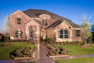 John houston custom homes house design builder floor for Houston custom home builders floor plans
