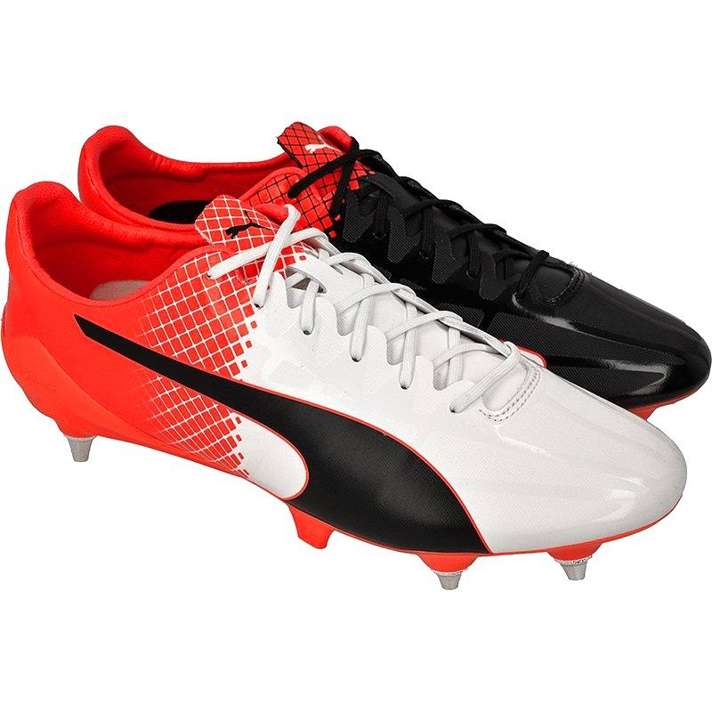 Buty Pilkarskie Puma Evospeed Sl S Ii Sport Shoes Puma Shoes