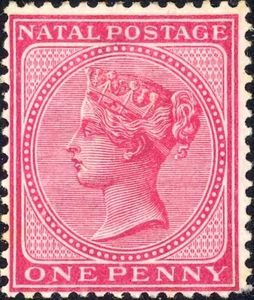 Stamps C Stamp Of Natal British South Africa 1884 Queen Victoria Big Head Postage Stamp Design Rare Stamps Stamp
