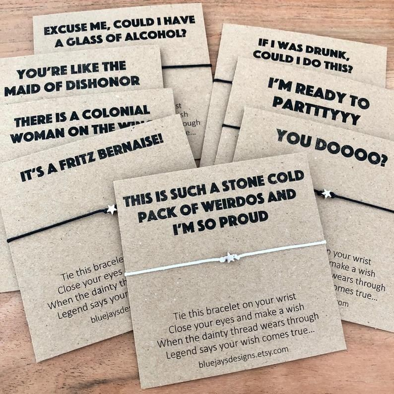 Bridesmaids Quotes in 2020 (With images) | Bridesmaid ...