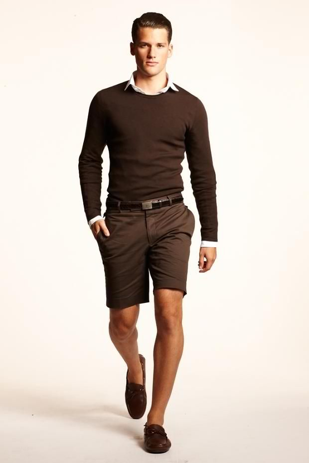 Ralph Lauren Spring / Summer 2013 men's