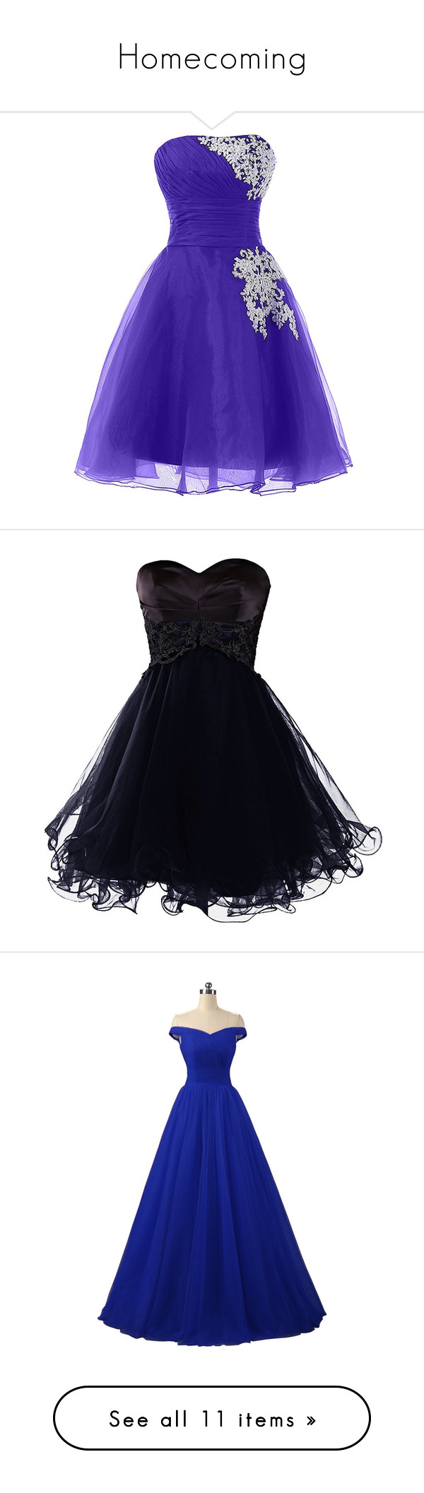 Lace dress purple  Homecoming