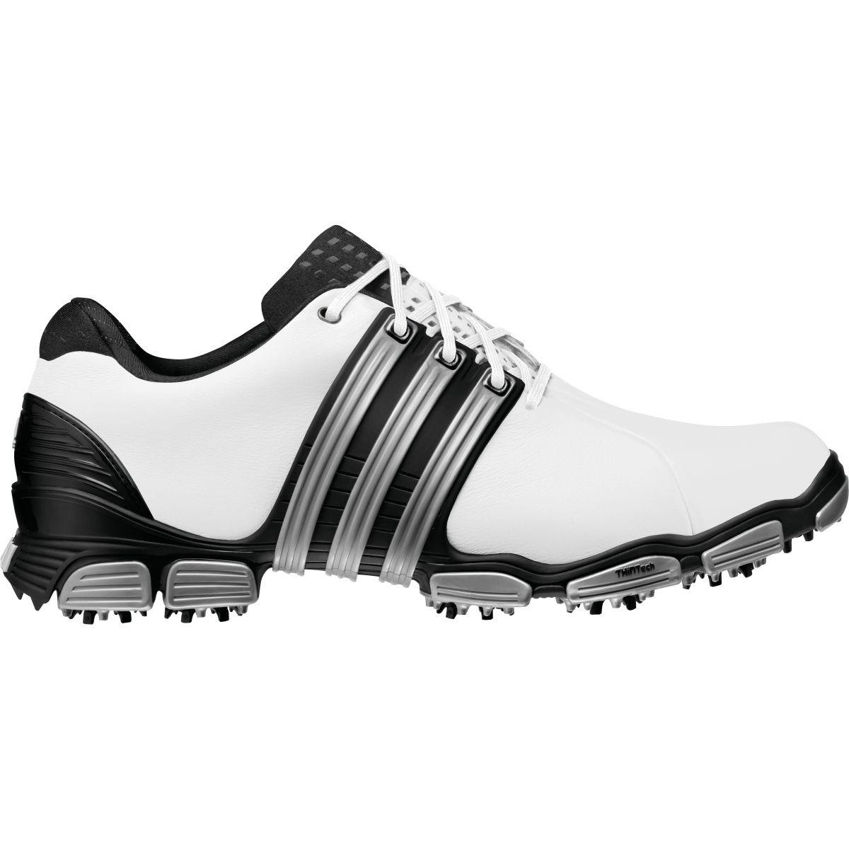 zapatos de golf adidas hombre