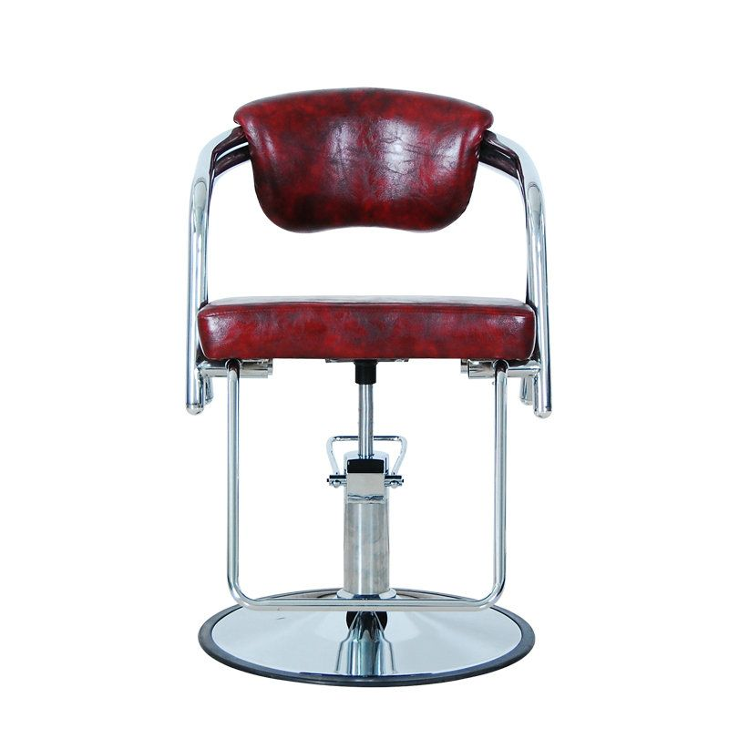Wholesale All Purpose Women Hairdressing Furniture Salon Makeup Chair Hydraulic Styling Chair Made In China