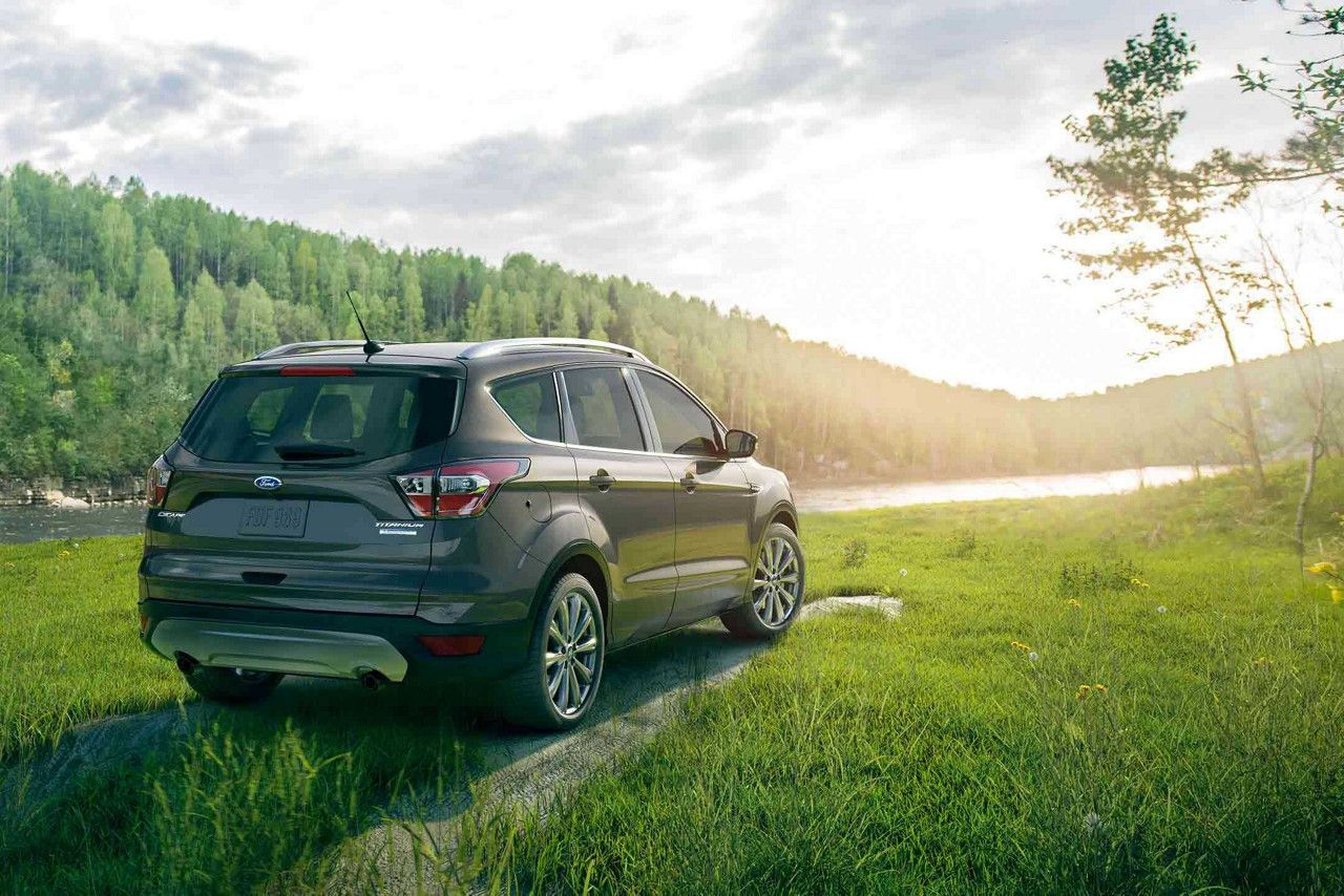 Sometimes You Just Need To Escape The Chaos 2018 Ford Escape Ford Escape Escape Ford Canada