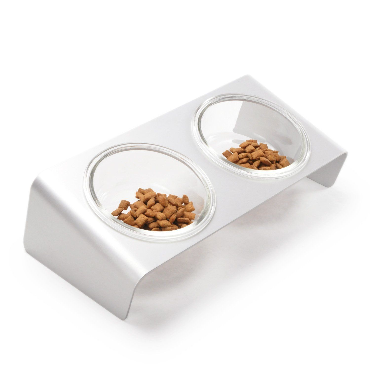 solid dp table ceramic ref com feeder bowls elevated amazon platform raised with stand mykonos cat pet bowl vivipet pine dining tilted twister