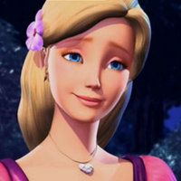 Liana Barbie Movies Barbie Barbie Princess